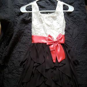 Pop out Fashion Rare Edition Dress